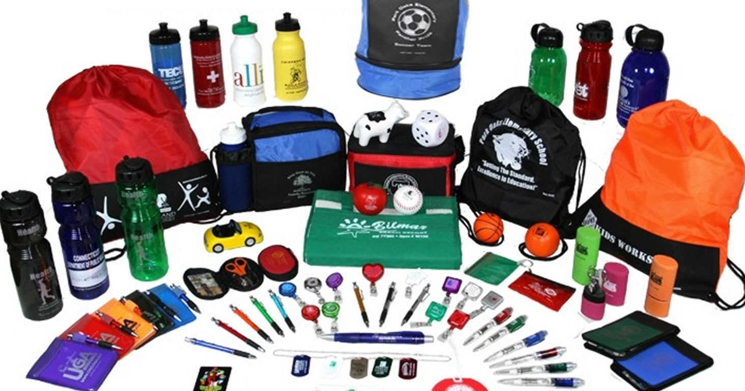 Incredible Benefits Of Promotional Products For Small Businesses