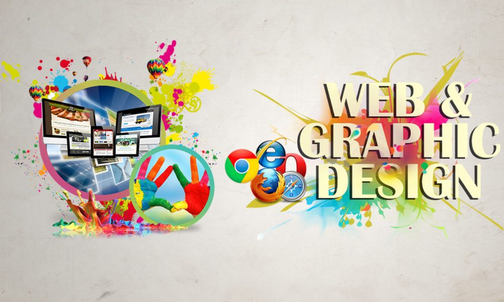 web-graphic-design