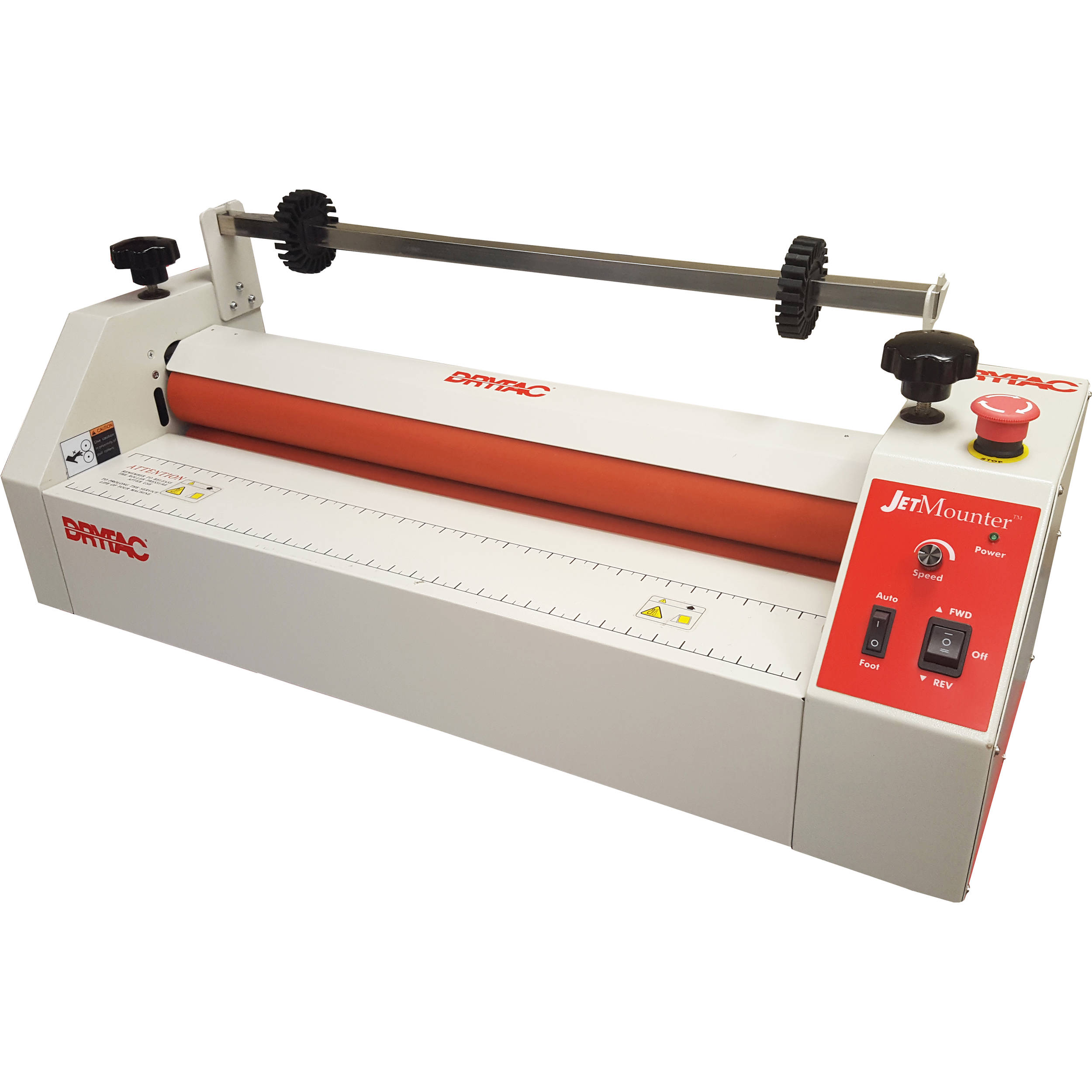 What You Need To Know About A Laminating Machine?