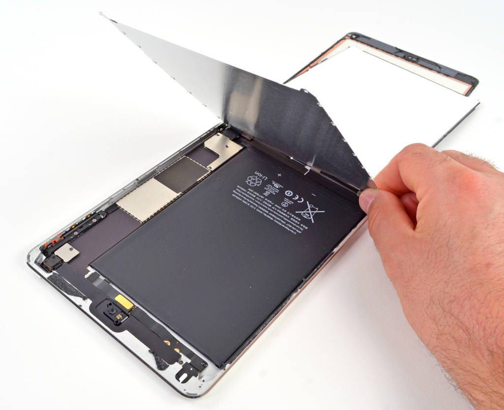 Signs your iPad Mini Needs a Battery Replacement