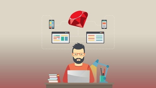 Top 5 Reasons Why You Should Consider Ruby On Rails For Your Next Web Development Project