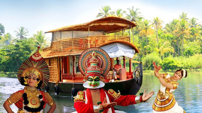 South India Tour Packages from Bangalore – A Journey to the Old Era of Culture and Magnificence