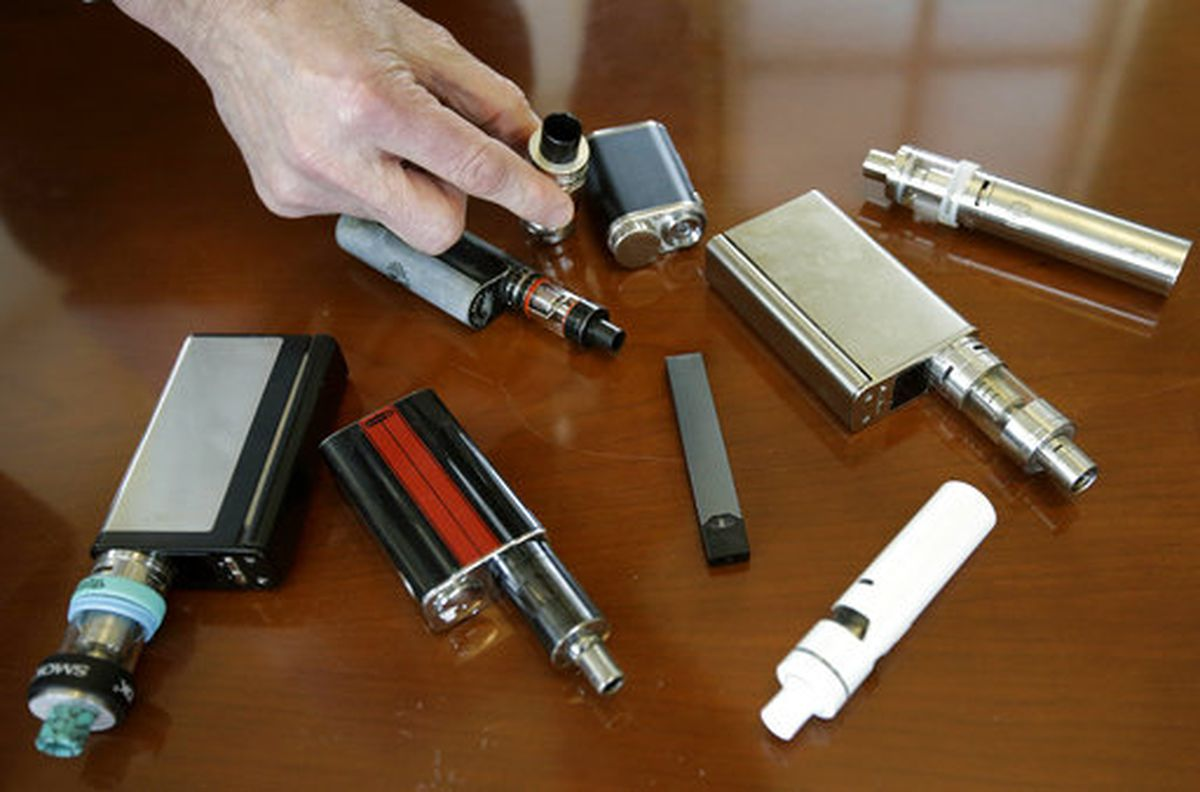 Get an Edge with Wholesale Vaping Supplies