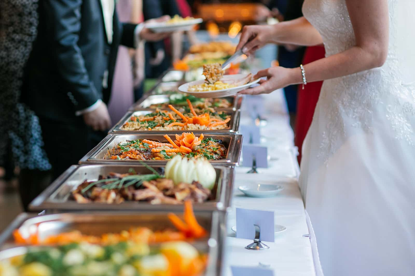 Best Wedding Catering Simplified