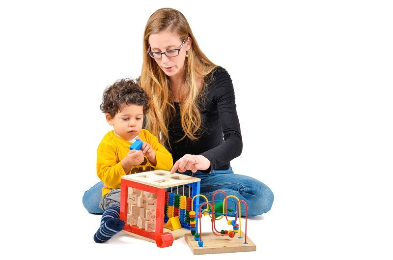 Treat your Child with the Best Autism Treatment Facilities