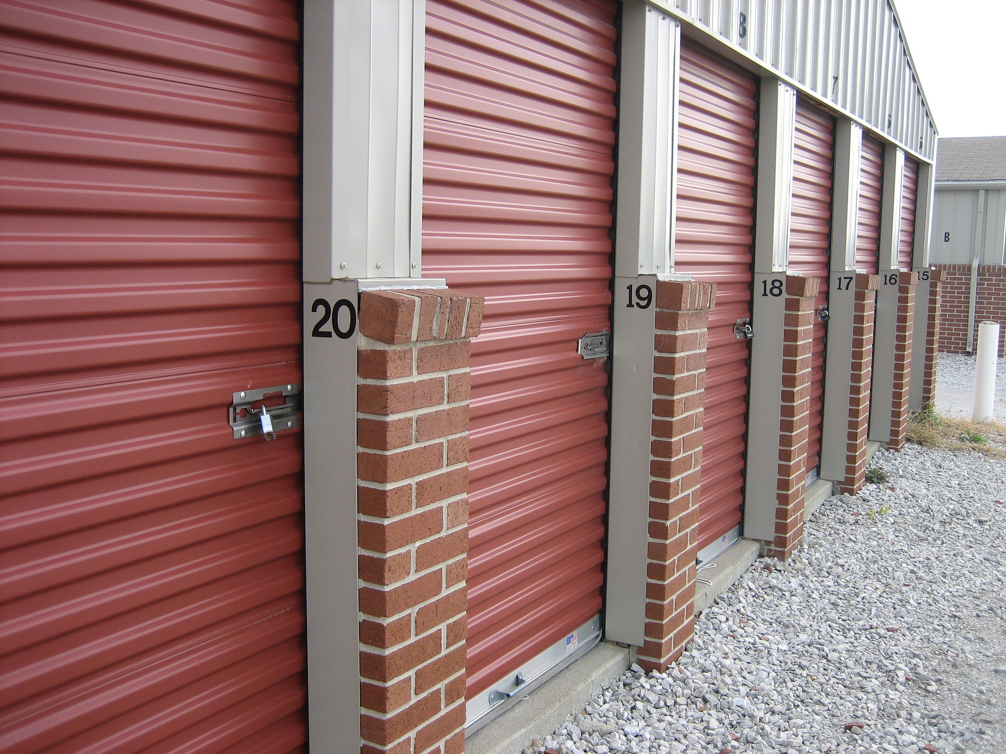 Self-Storage Unit: The Ultimate Guide To Preparing Your Car For Storage This Winter