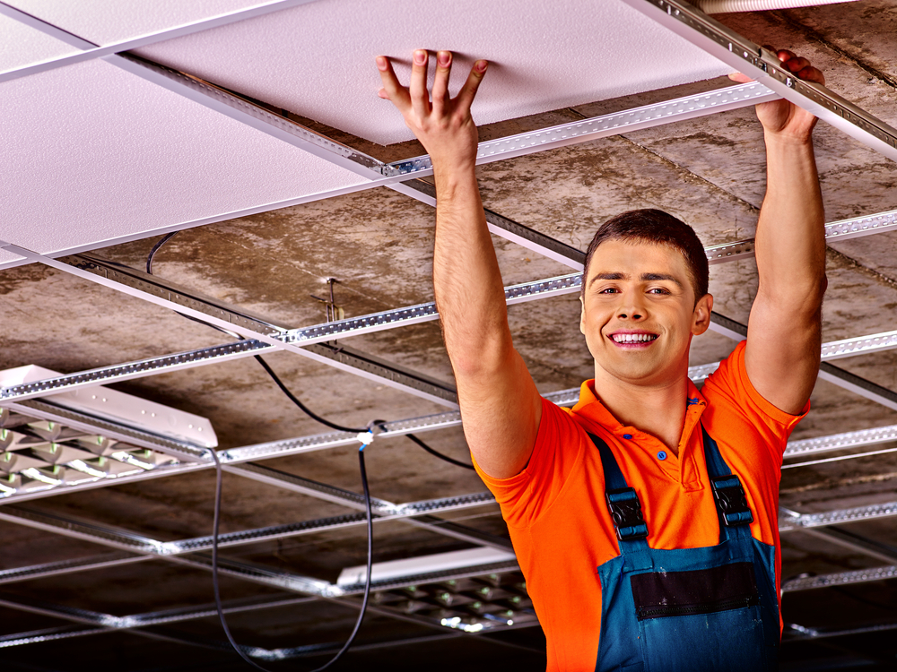 All You Need To Know About Quality Acoustic Ceiling