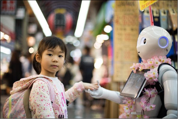What is the Role of AI in Improving Customer Experience?