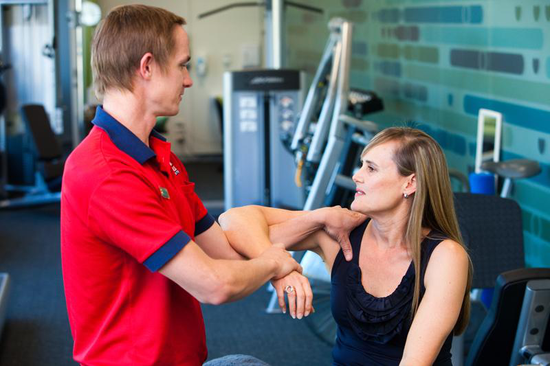 Dimensions of Wellness Physiotherapy