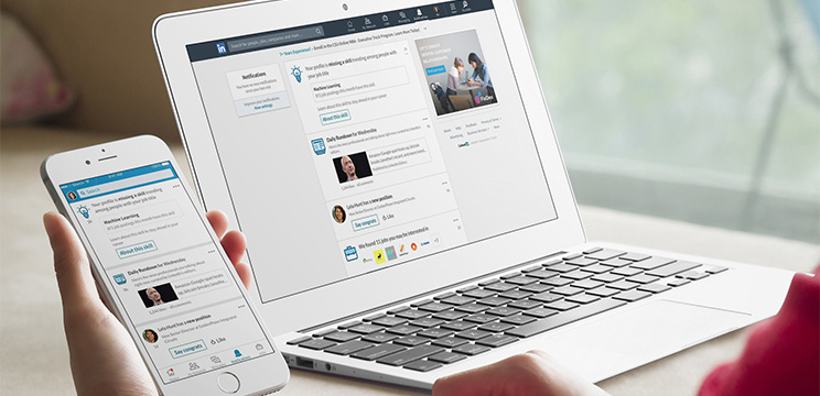 Why Online Marketing Agencies Use LinkedIn for Increasing Sales