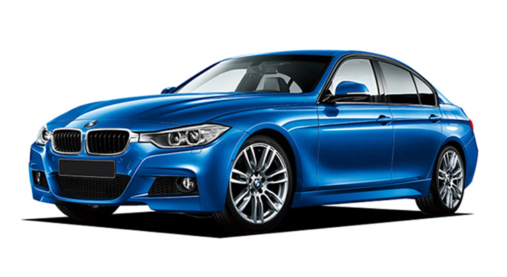 BMW 318i a good deal for the Brand lovers