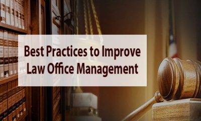 Best Practices to Improve Law office Management
