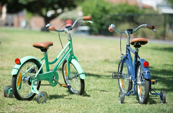 Buying the right bike for your kid