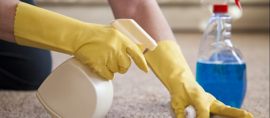 Cleaning Mistakes You Must Avoid