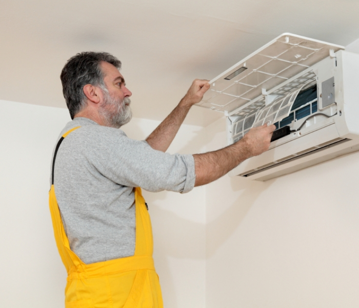 Home Air Conditioning Installations and Servicing Could Not Be Done Better
