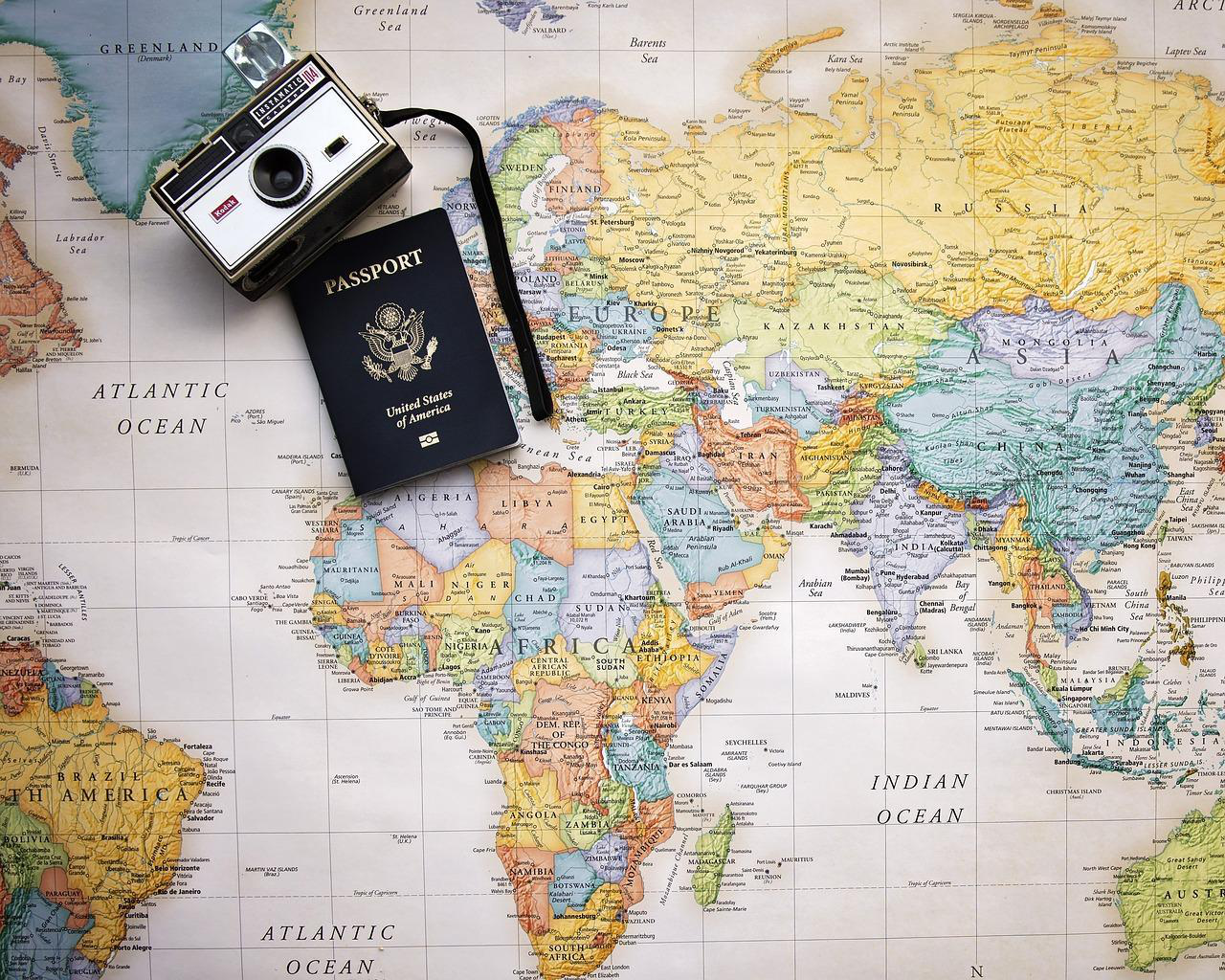 Top 10 Travel Tips for abroad