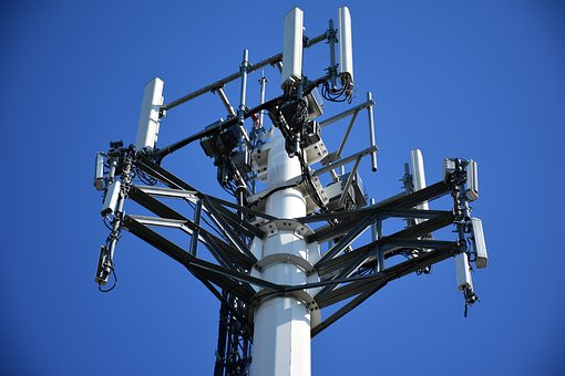 5G and How Antenna Technology is the Main Cog in the Evolution