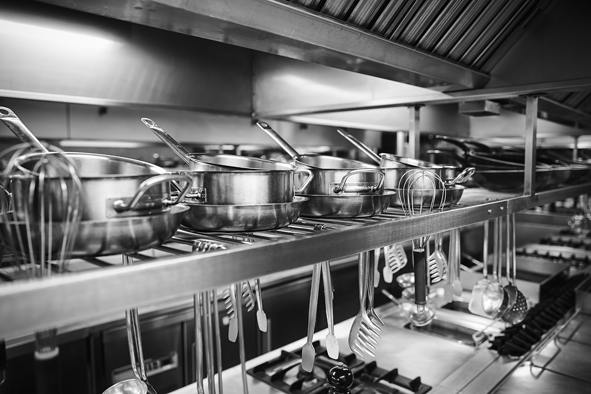 Used Restaurant Equipment in the Greater Chicago Area