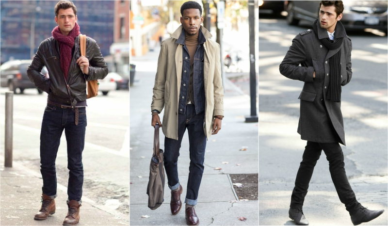 5 Tips to Build A Stylish and Fashionable Winter Wardrobe