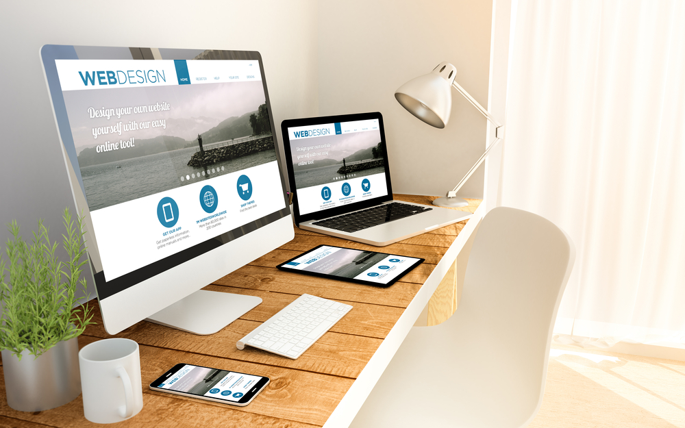 Seven Ways Web Design Can Improve Your Business