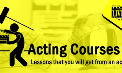 Acting Courses in India
