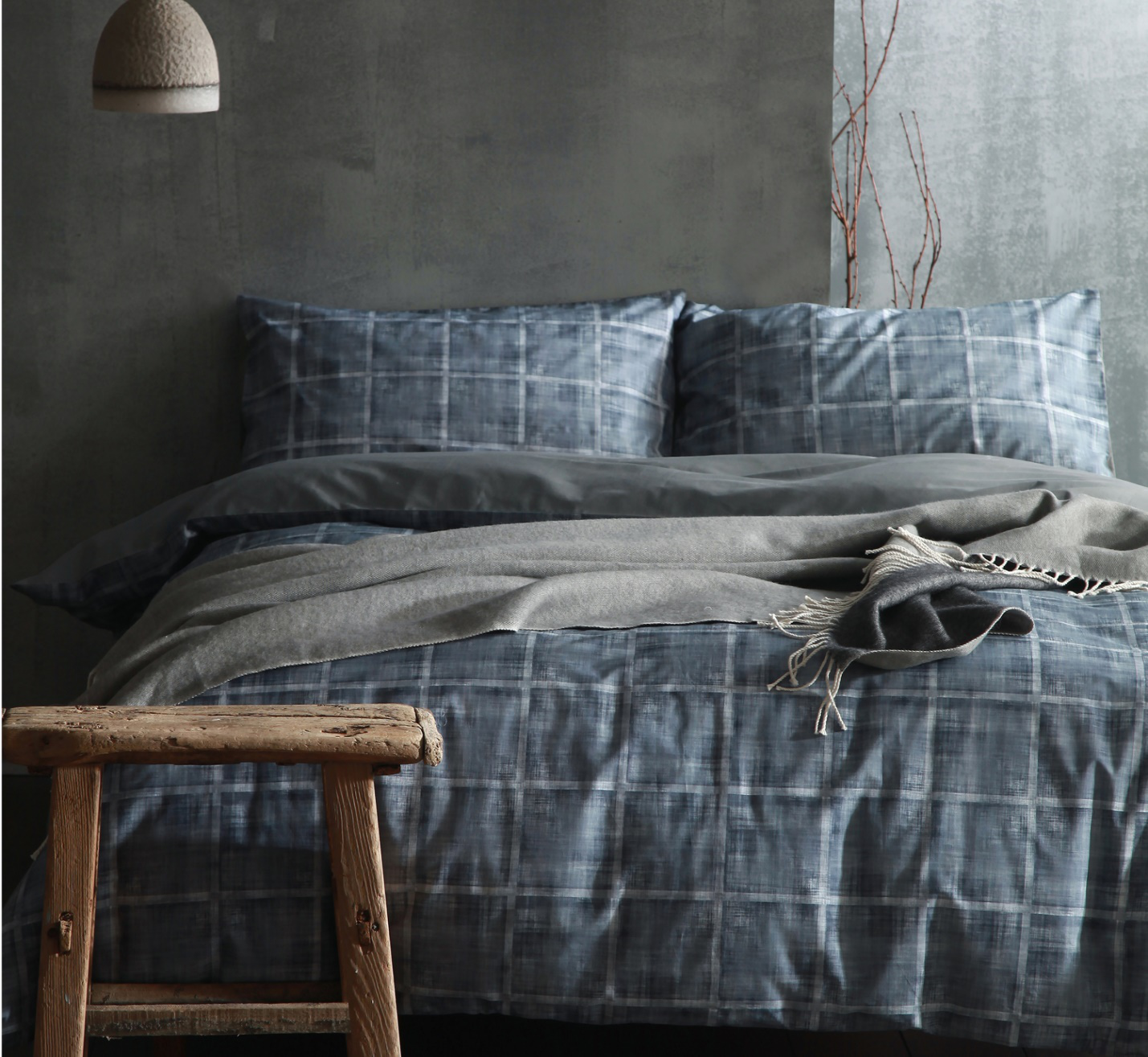 HOW TO JUDGE HOTEL BEDDING QUALITY