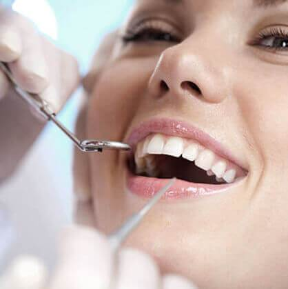 Improving Dental Health With Cosmetic Dentistry