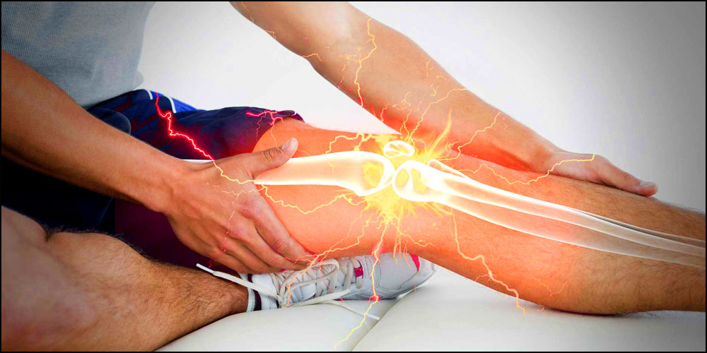 Effective Ways to Relieve and Prevent Joint Pain