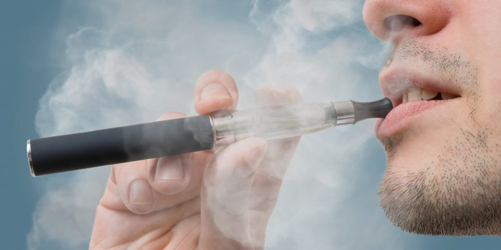 The Latest and Greatest in Vaping