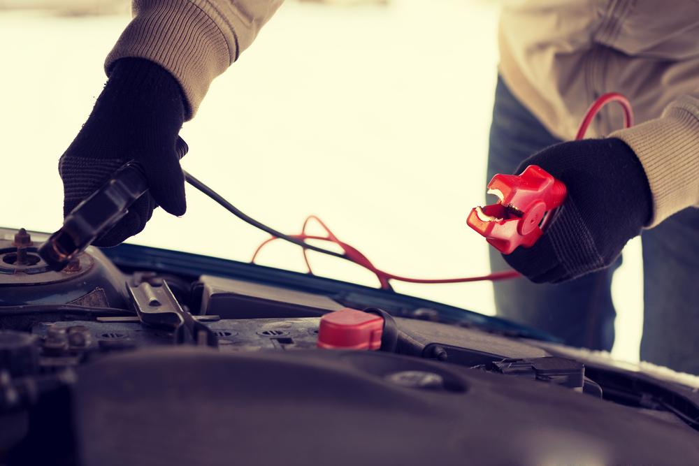 auto electrical thomastown