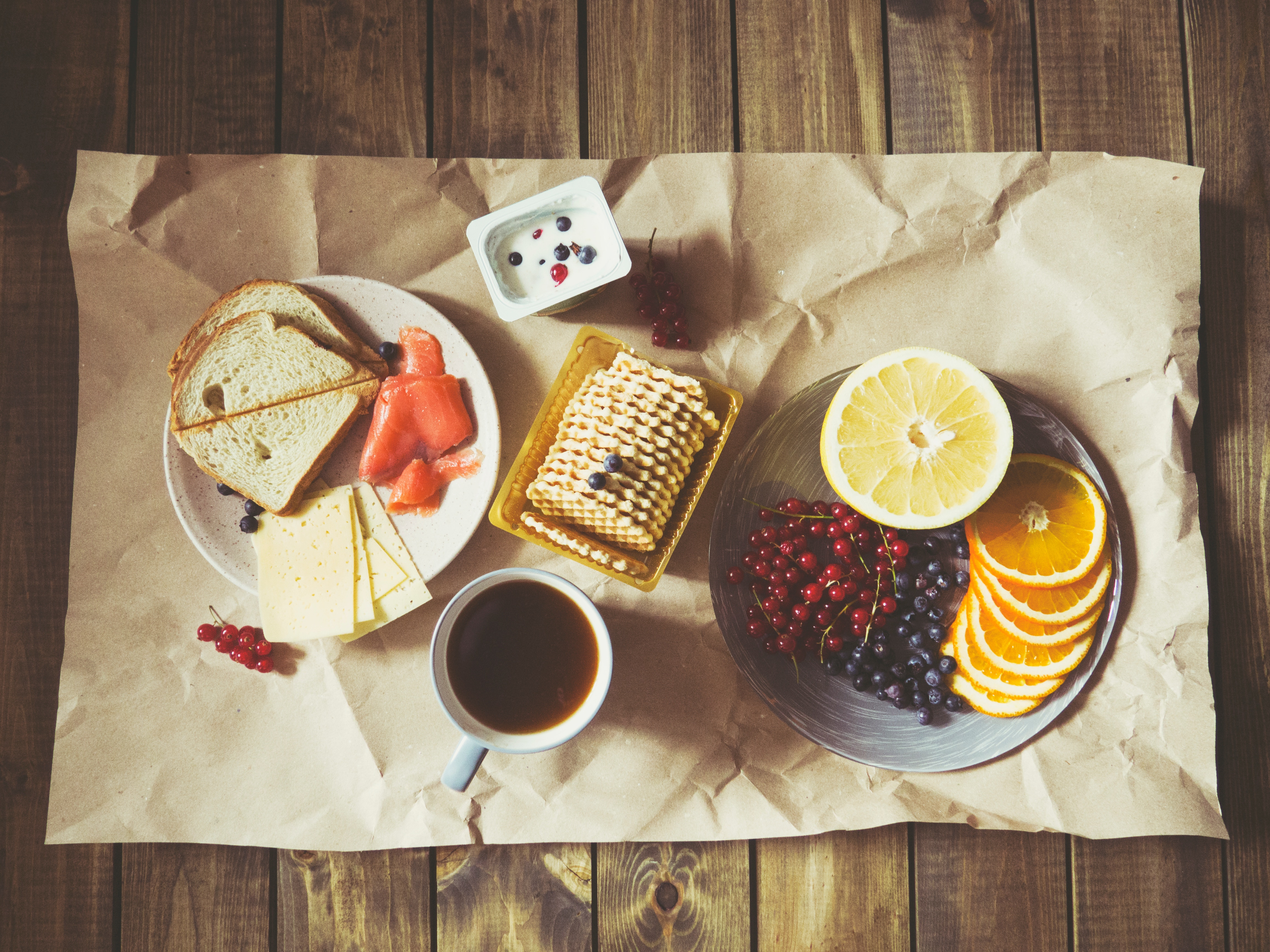 Popular Healthy Snacks Which You Must Include In Your Office Canteen