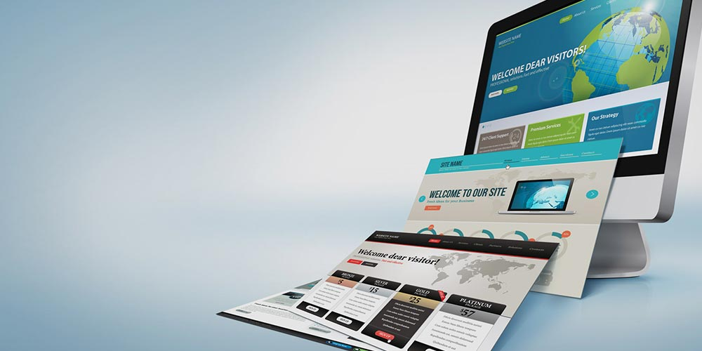 Different Web Design Styles That Has Continued To Rise