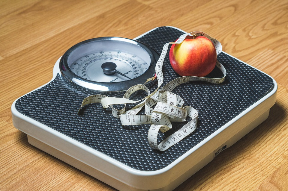 How can you manage your increasing weight with medication?