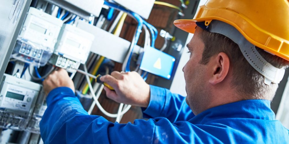 Residential Electrician & Electrical Services - Live Blogspot