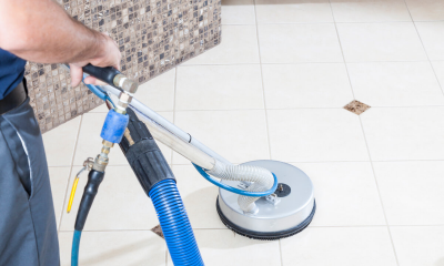 Grout Cleaning Company