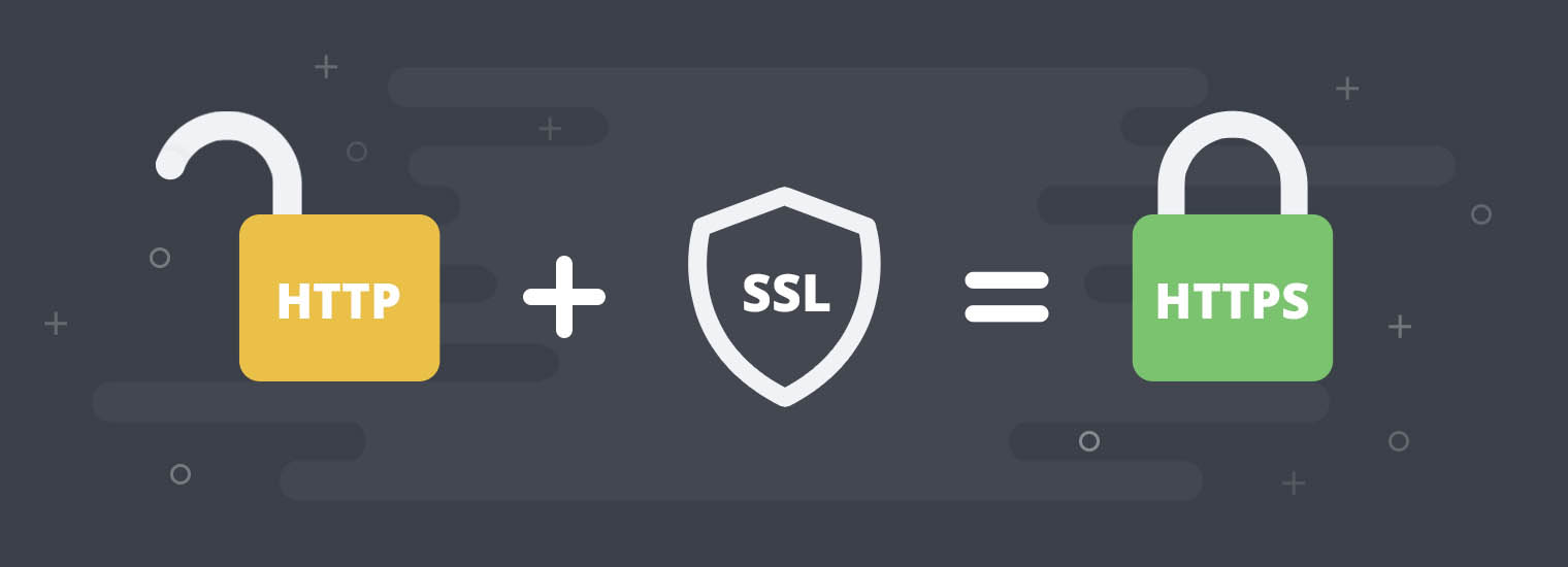 Make your site secure