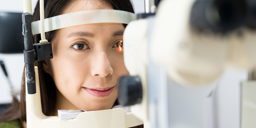 How An Ophthalmologist Or An Eye Doctor Can Reinstate Your Vision