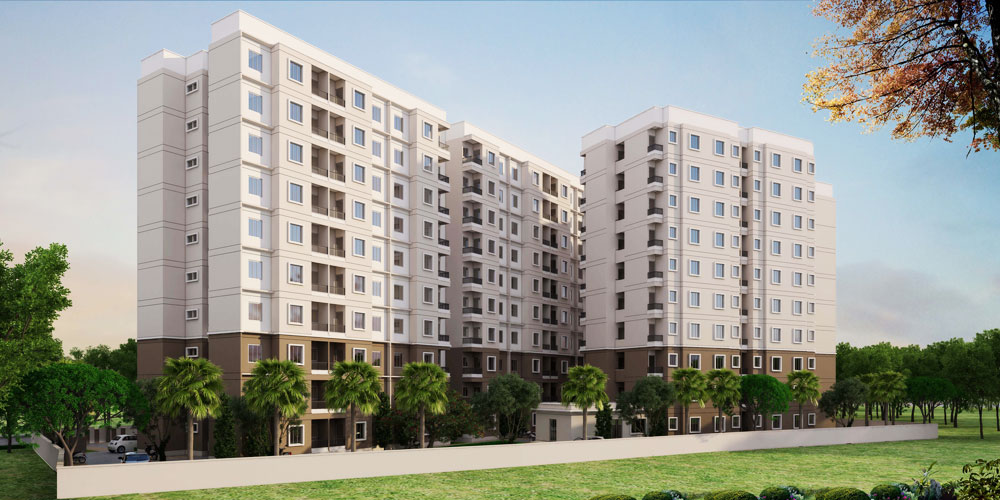 The Real Estate Sector is Growing in Meerut