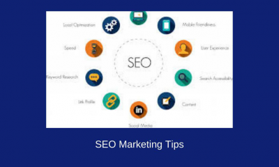 SEO Marketing Tips and Techniques