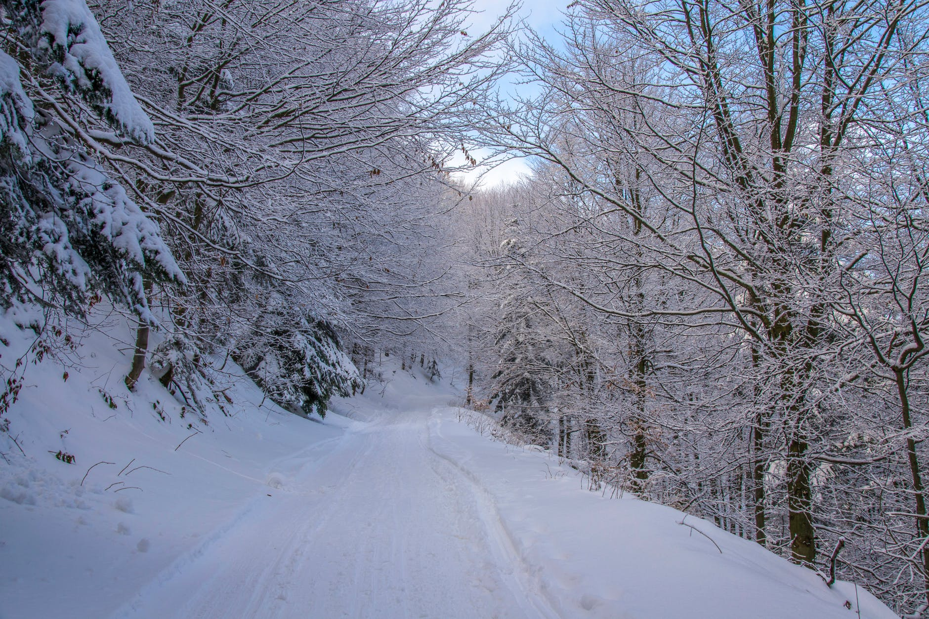 6 Tips To Prepare For A Winter Road Trip With Butler Law