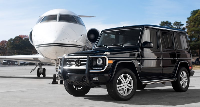 Definition of Luxury and Exotic Vehicles