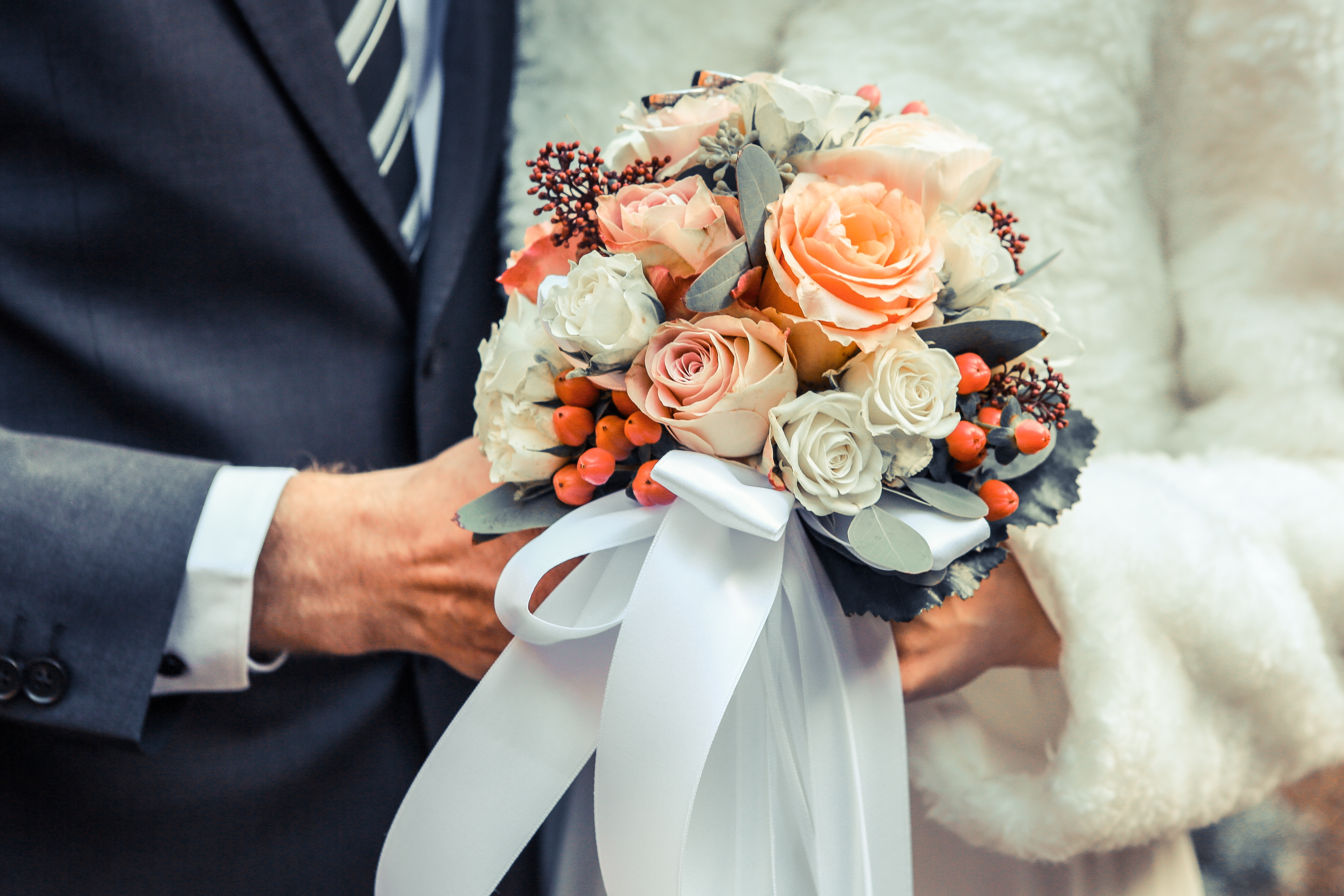 7 Wedding Trends That are Here to Stay in 2019