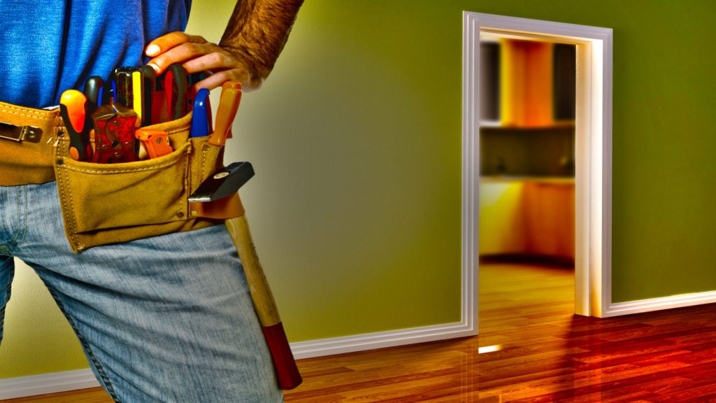 Home Repairs – DIY or Hire a Professional?