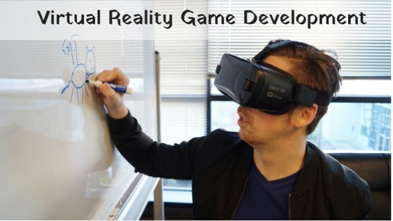 7 Tips for Best start of a Virtual Reality Game Development