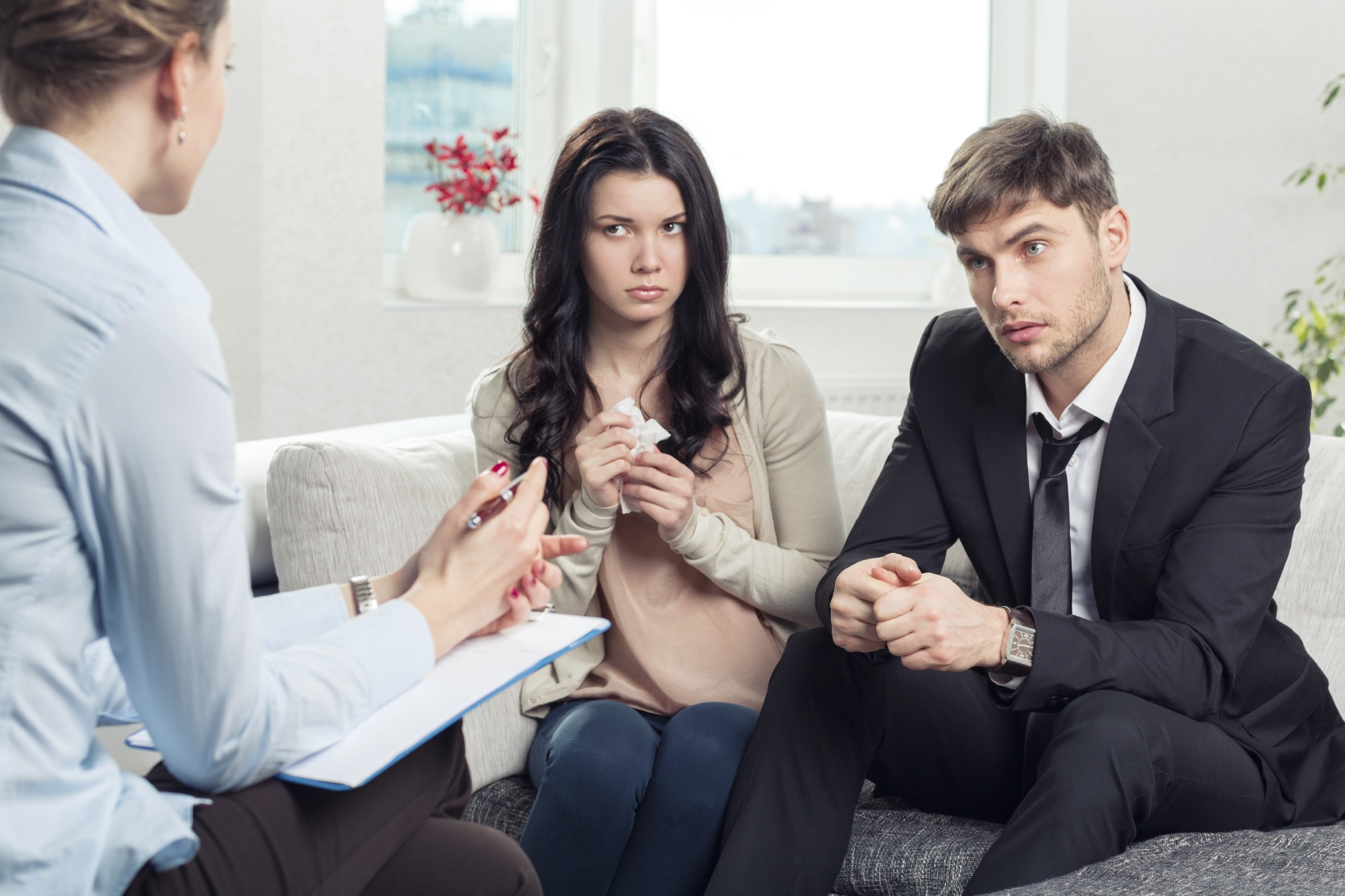 Things to Consider When Choosing a Newport Beach Marriage Counselor