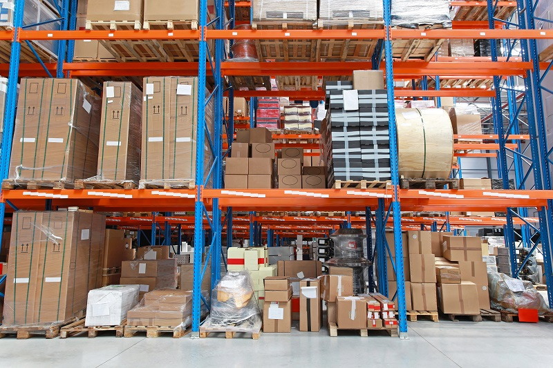 The Significant Benefits of Using Pallet Storage for Your Warehouse