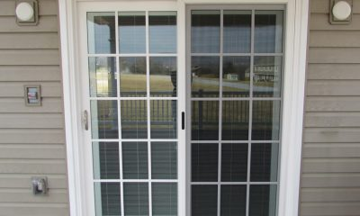 Patio Doors of Your Home
