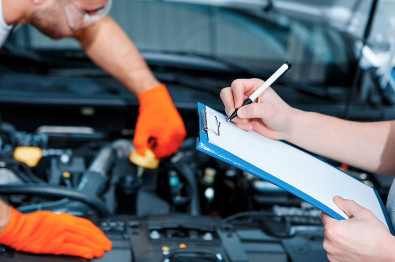 Things You Must Keep In Mind While Getting Roadworthy Certificate