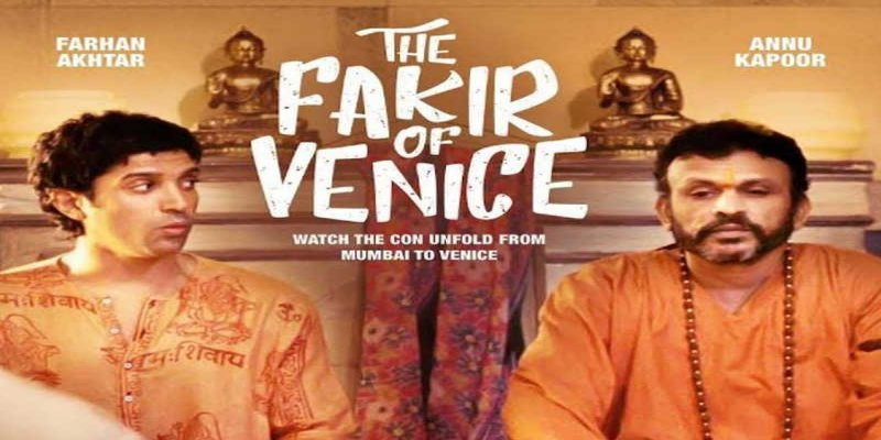 Review – The Fakir of Venice is a Satire in True Sense