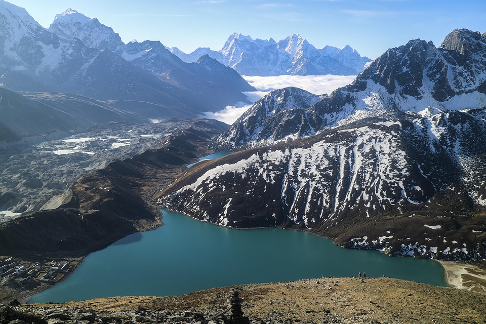 Top Five Trekking Packages for 2019